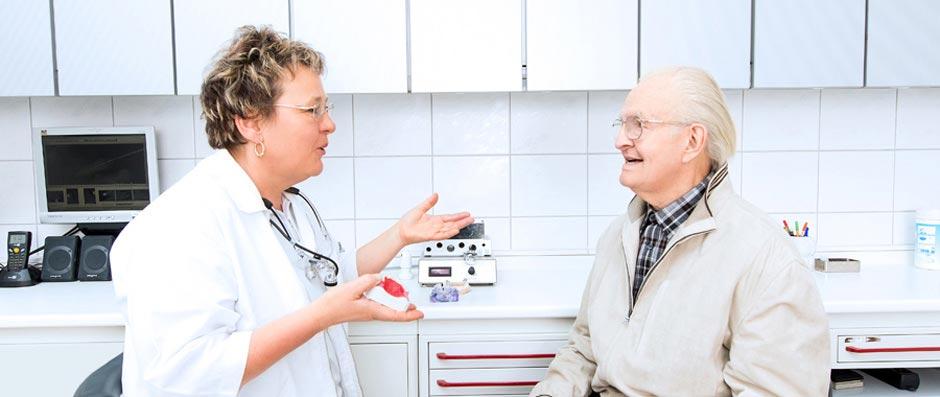 Kompetenzen der Zahnmedizin