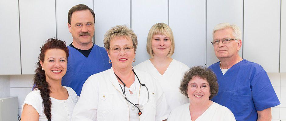 Zahnarztpraxis Hartmann