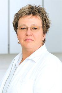 Zahnärztin Petra Hartmann